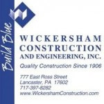 Wickersham Construction and Engineering, Inc.