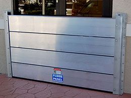 Flood Barriers & Flood barriers flood protection for commercial property