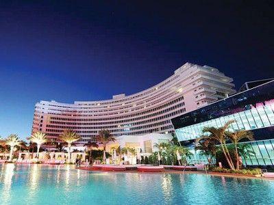Fontainebleau Hotel Project 01