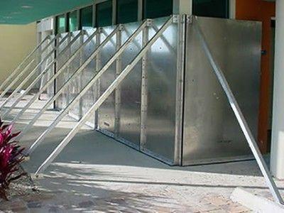 Flood Panel (Standard)