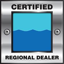 Certified Regional Dealer