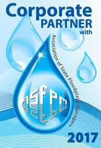 Corporate Partner with Association of State Floodplain Managers 2017