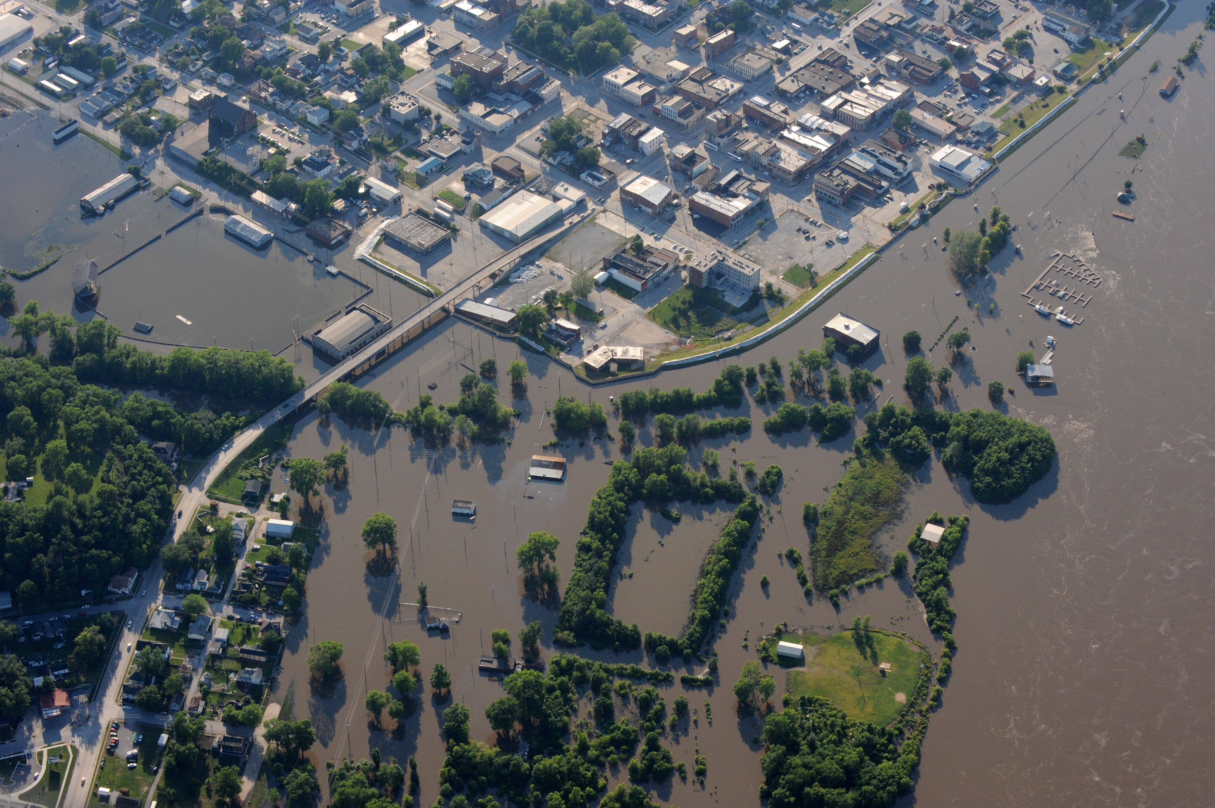 February Floods are a Timely Reminder to Plan for Flood