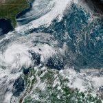 Tropical Storm Eta - NOAA