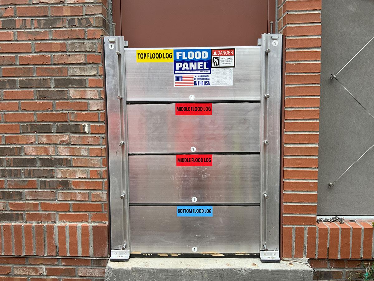 577 Meeting Street, Charleston, SC - Flood Logs